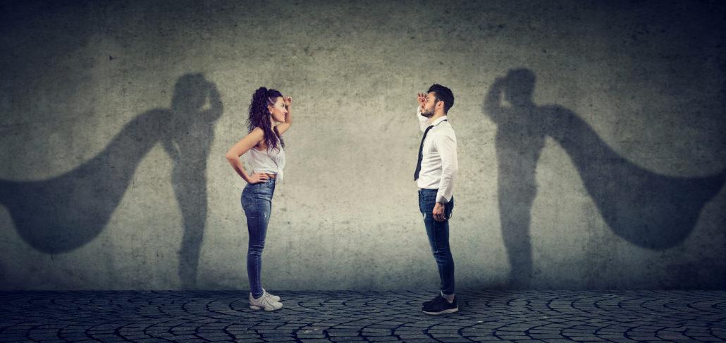 Hypnose en confiance en soi