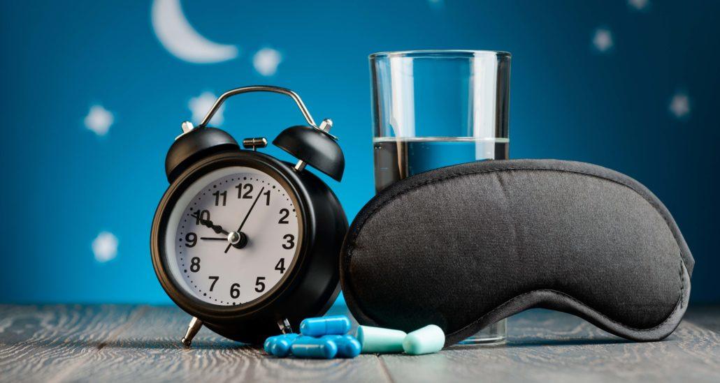 Consultation d'hypnose pour mieux dormir