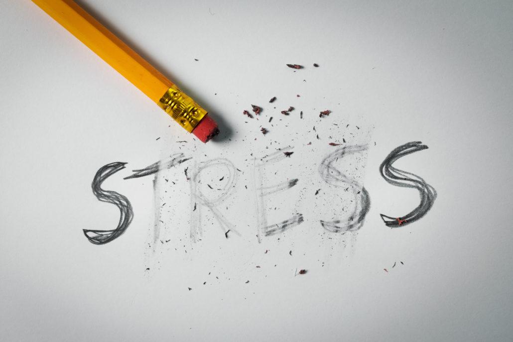 Hypnose contre le stress et l'anxiété
